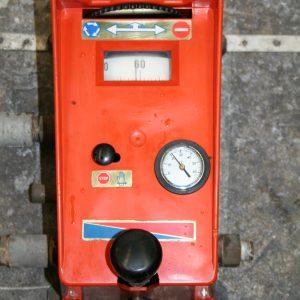 Dosier Meter